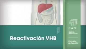 Reactivación VHB